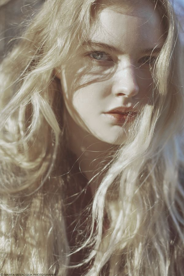Clara by Marta Bevacqua on 500px