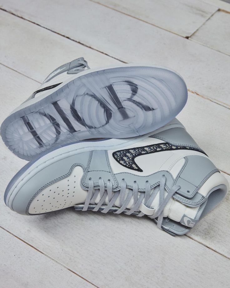 Twitter Has a Lot to Say About the 'Boring' Dior x Air Jordan ...