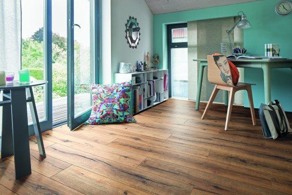 HARO Flooring New Zealand | Laminate Flooring  #woodworking  #modernarchitecture #renovation #homedecor #furniture #woodflooring #timberflooring #laminateflooring #hardwoodflooring #engineeredwoodflooring