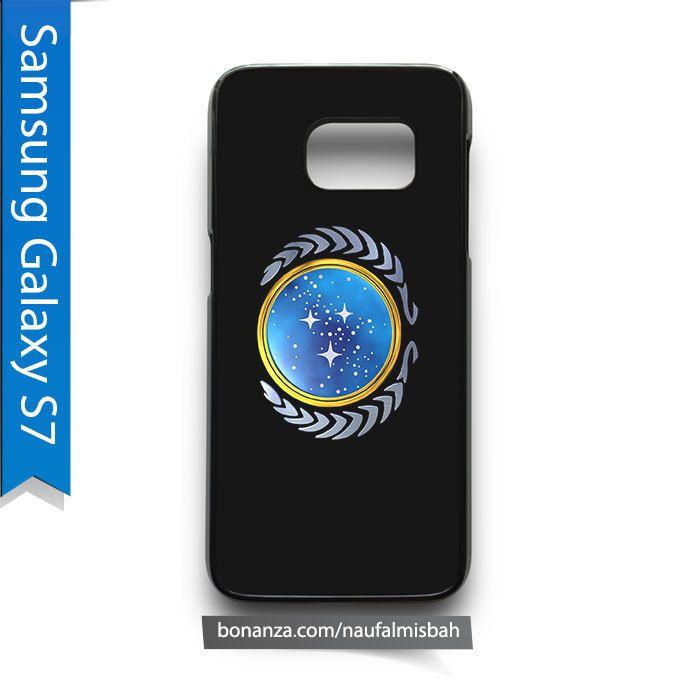 Star Trek TNG Samsung Galaxy S7 Case Cover