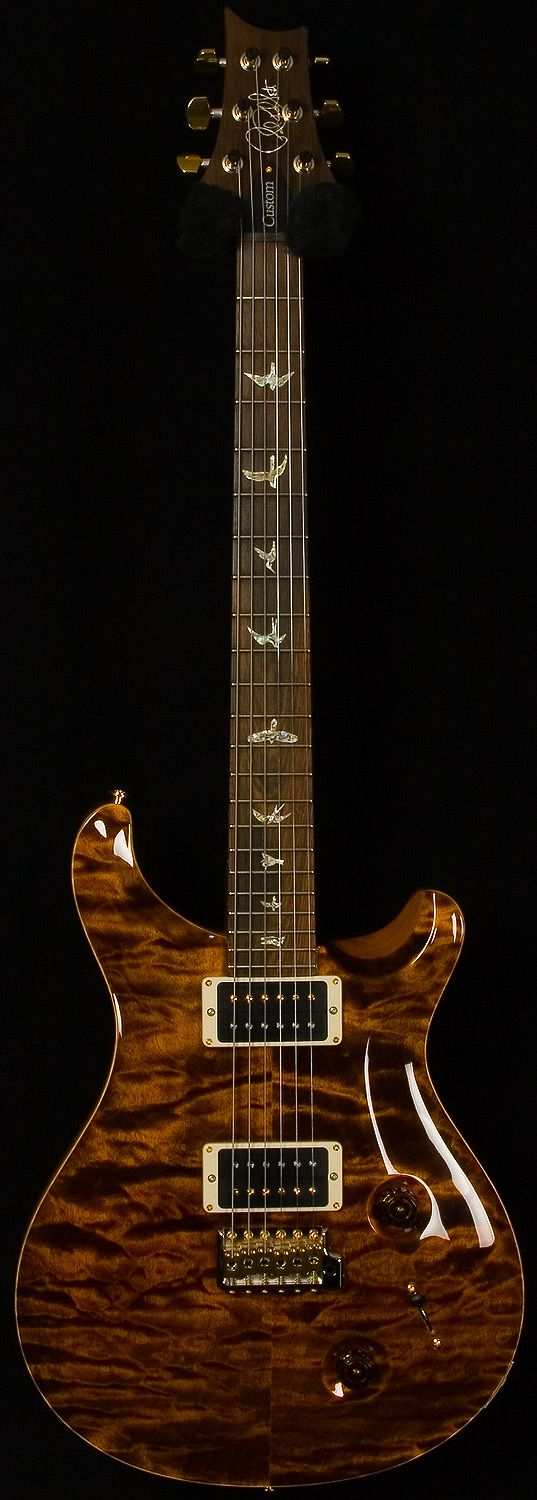Custom 22 with Artist Package | Custom 22 | PRS Guitars | Electrics | Wildwood Guitars