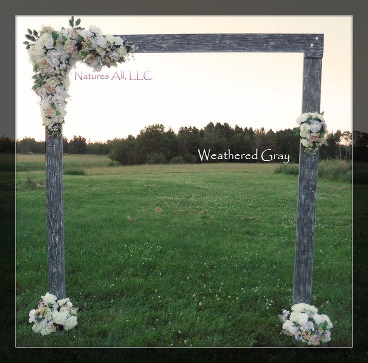 Wedding Altar Stands: 17 Best Ideas About Indoor Wedding Arches On Pinterest