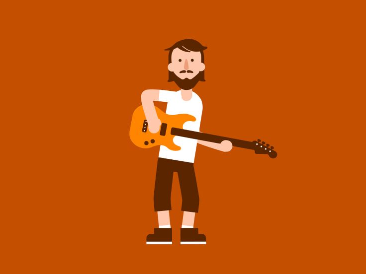 Clara Pandy - Bass by Marta Azaña - Dribbble