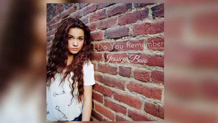 Jessica Baio - Do You Remember (Lyric Video)