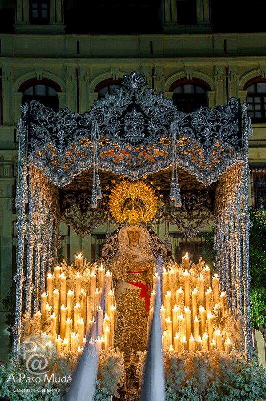 La Candelaria. Martes. P. de San Nicolás.