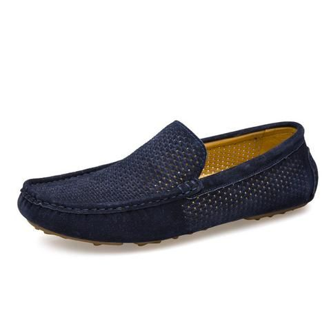 Male Super-soft Light Key Motif Flat Loafer cheap cost new online cheap sale release dates buy online authentic clearance store cheap price tBMFar