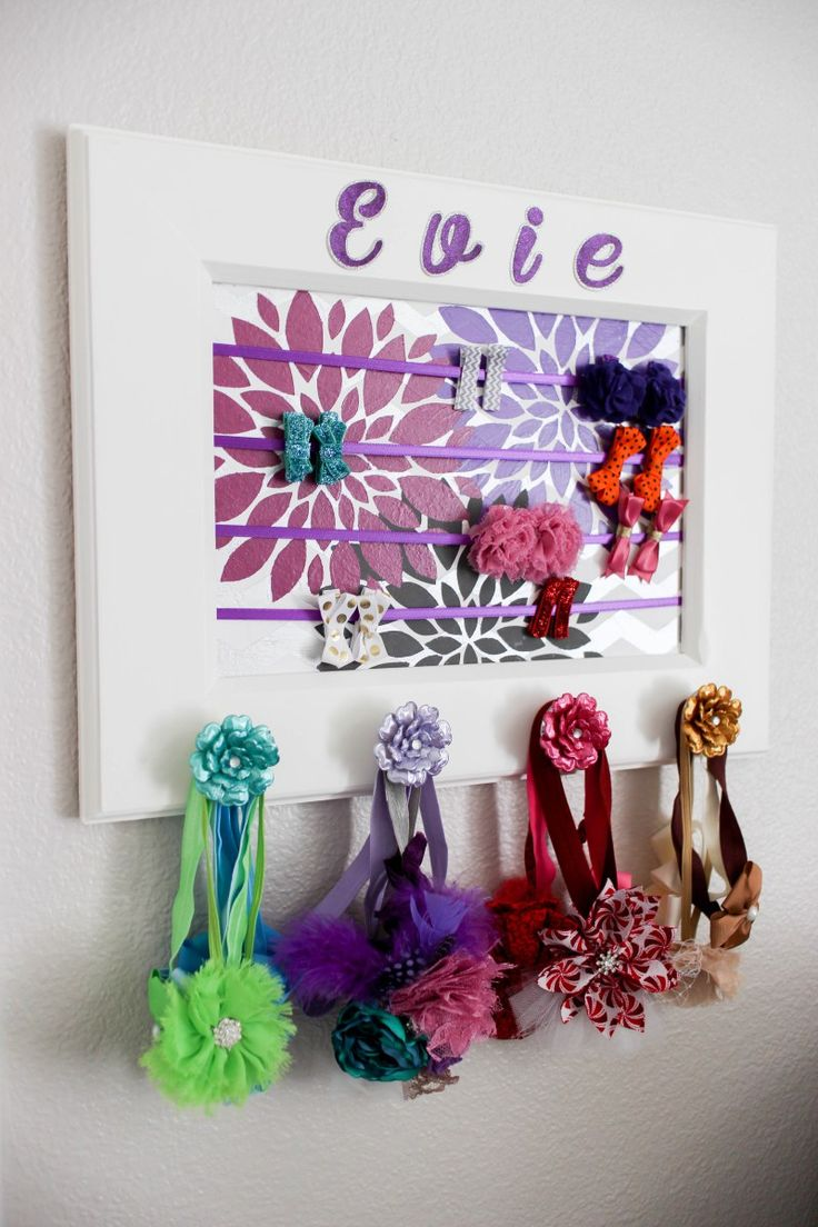 best 25 headband holders ideas on pinterest hair band holder