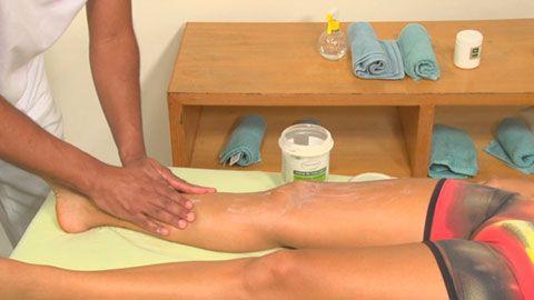Resultado de imagem para massagem desportiva cpt