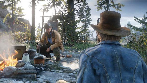 [Video]Breakdown of Red Dead Redemption II trailer