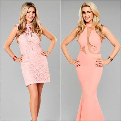 Dawn Ward And Leanne Brown's Feud Will 'Dominate' The Fifth Season Of The Real Housewives Of Cheshire!