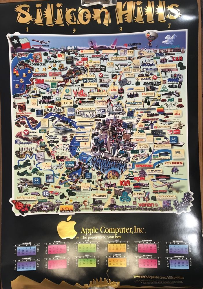 THE APPLE LOGO AND APPLE COMPUTER, INC. IS ALSO GOLD FOIL EMBOSSED. THE WEBSITE DOMAIN DOESN'T EVEN EXIST ANYMORE. THE ORIGINAL OWNER WAS A MAN WHO WORKED FOR APPLE COMPUTERS AND MCI FOR MANY DECADES. | eBay!