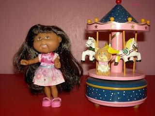 .·*·.Cabbage Patch Kids.·*·. Muñecas Repollo: Mi colección