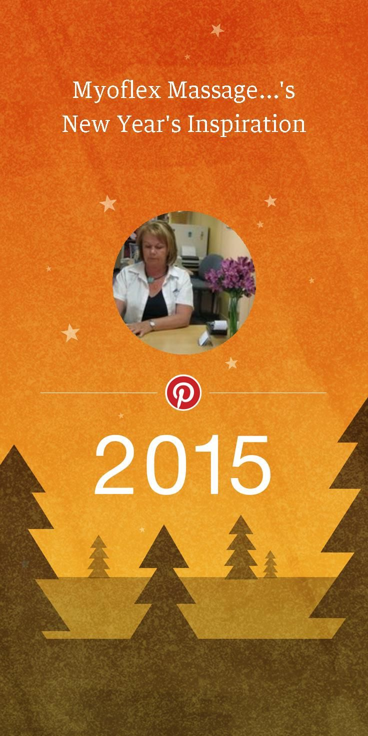 Watch to see what's trending for Myoflex Massage & Rejuvenation Clinic this year!