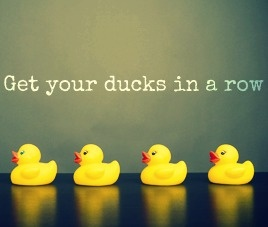 Get your ducks in a row: Embed Image, Ducks In A Row Quotes, Rubber Ducky, Duckies, Row Ctaussig, Time To Growing Up Quotes, Get Your Ducks In A Row, Favorite Quotes, Adorable Things