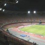 Napoli – Sassuolo 1-1: solo un pari per i partenopei