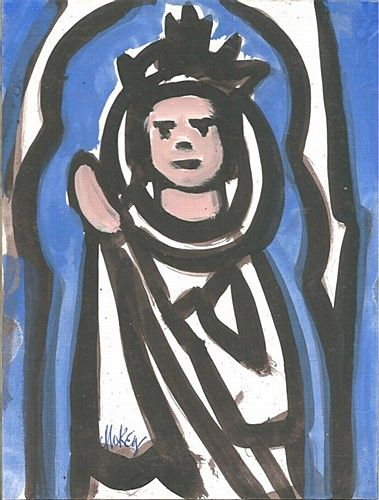 Markey Robinson 'Cherish' #art #IrishArt #painting #DukeStreetGallery