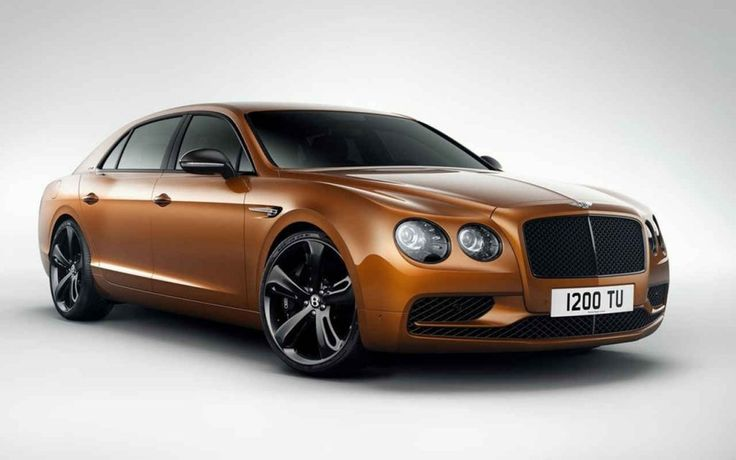 2018 Bentley Flying Spur Concept And Price