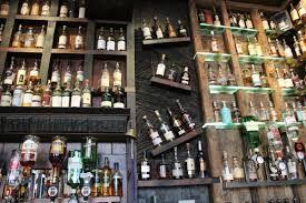 whisky bars scotland - The Ben Nevis, Glasgow