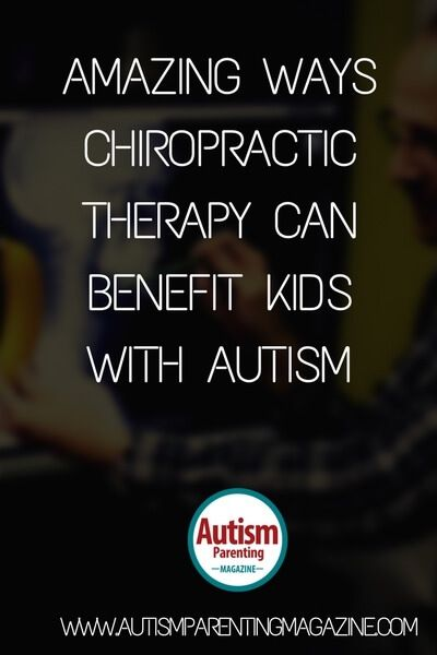 Amazing Ways Chiropractic Therapy Can Benefit Kids with #Autism https://www.autismparentingmagazine.com/autism-chiropractic-therapy-benefits/?utm_content=buffer809ae&utm_medium=social&utm_source=pinterest.com&utm_campaign=buffer