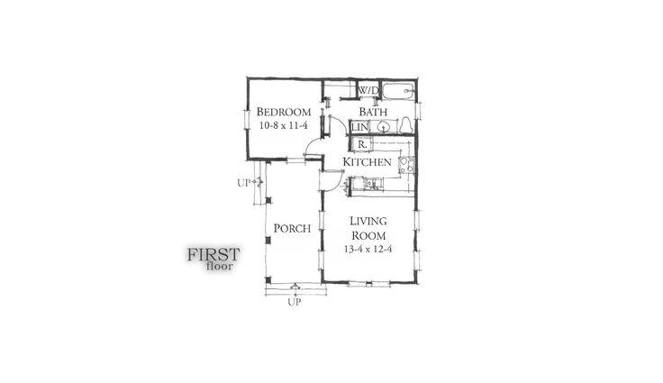 Allison Ramsey Architects | Eric D. McCollum-Allison Ramsey Architects-Representative / Architectural Designer-Phone 828-337-5042