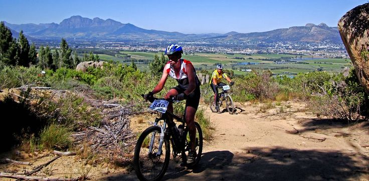 Mountain biking in South Africa offers great experiences all round and there are new trails opening up all the time.
