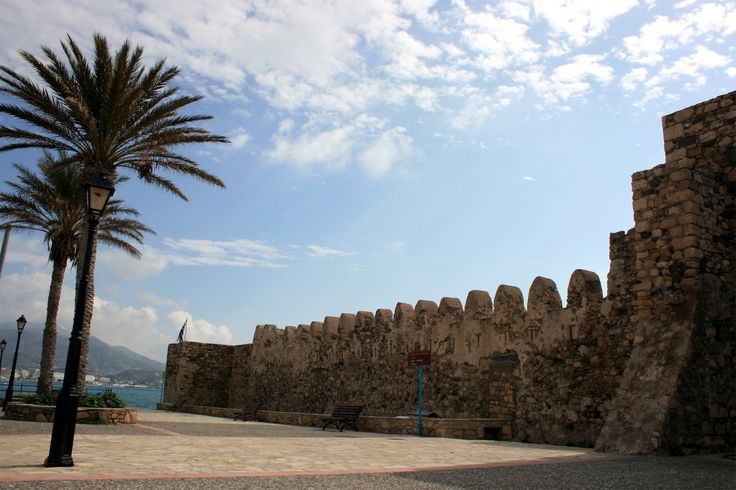 Ierapetra | The southernmost town of Europe & The Sunniest of Greece