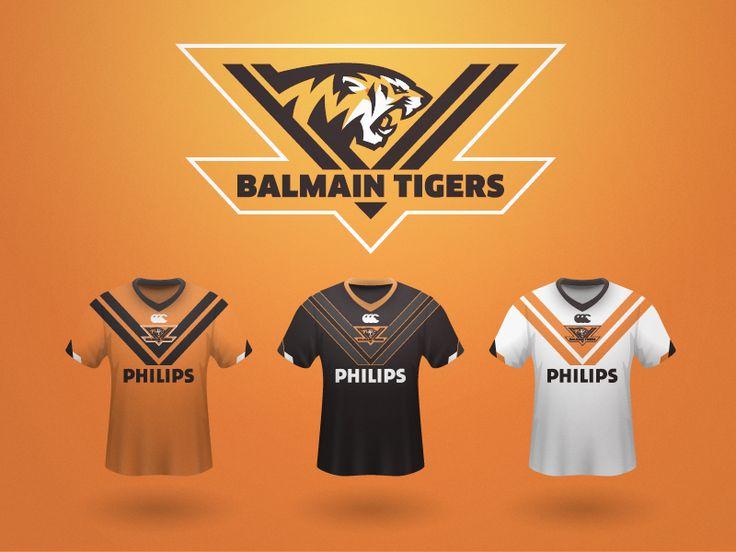 Balmain Tigers