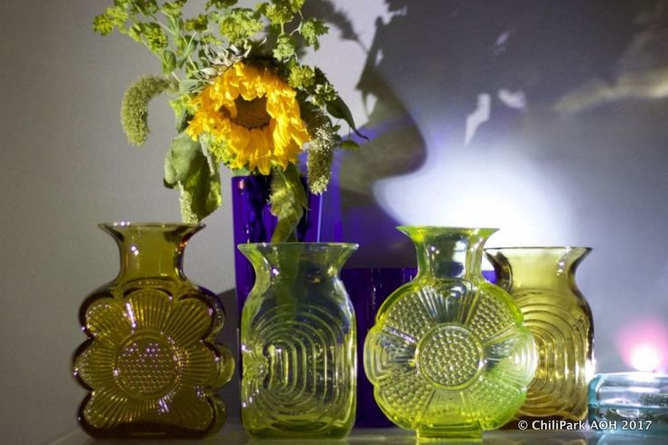 Riihimäen Lasi, Tamara Aladin, Amuletti, finnish glass