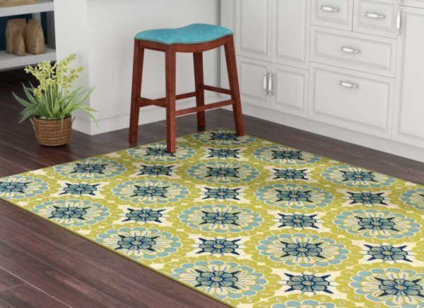10 Rugs Under 100 That Work Indoors And Out In 2020 Unique Rugs Cool Rugs Area Rugs Diy