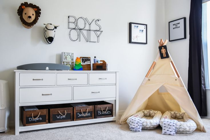 Little Man Cave Nursery Ideas : In the nursery with oh happy play twin nurseries man caves and