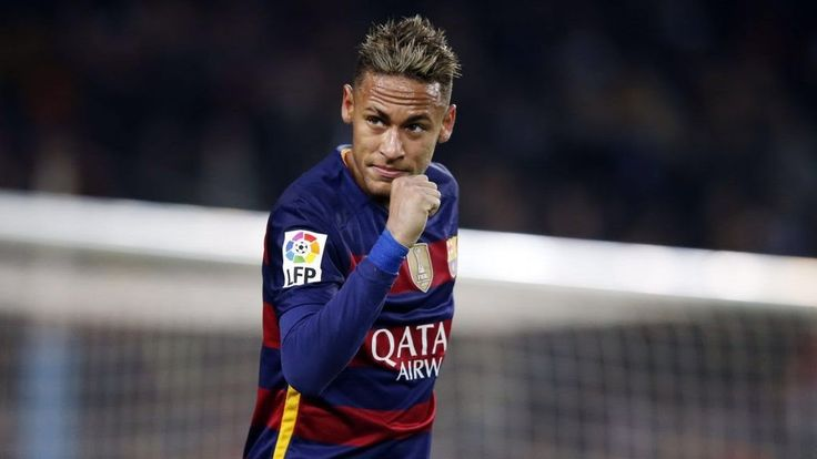 Romario believes Neymar is the best player in the world ahead of Barcelona team-mate Lionel Messi and Real Madrid rival Cristiano Ronaldo.  Neymar has played a starring role for Brazil scoring six goals in CONMEBOL qualifying to help the South American giants become the first nation to book a spot at next year's World Cup.  The 25-year-old has also been in good form for LaLiga titleholders Barca this season netting 15 goals in all competitions as he bagged his 100th goal for the Spaniards…
