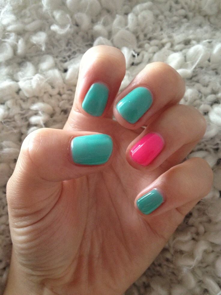 1000+ Ideas About Shellac Nail Colors On Pinterest