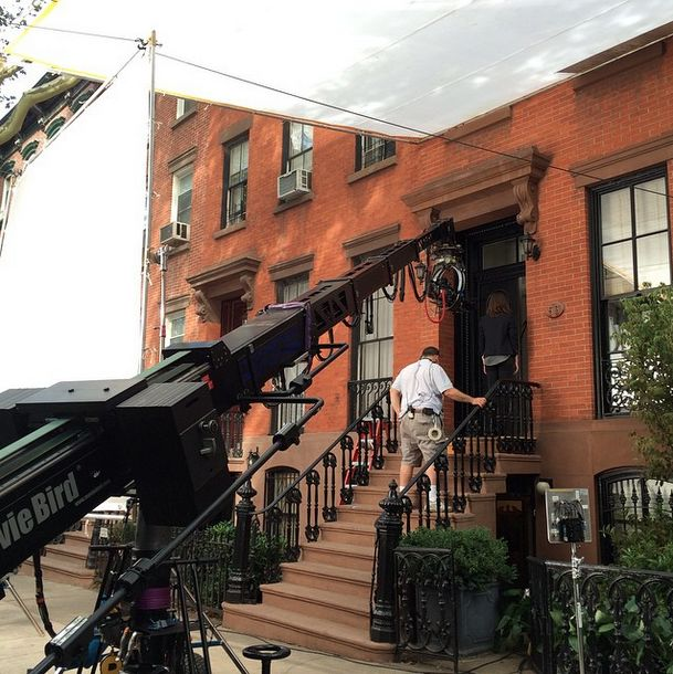 Anne Hathaway And Robert De Niro: 41 Best Images About BEHIND THE SCENES OF THE INTERN On