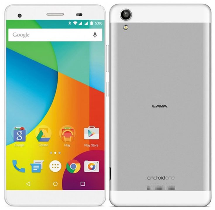 Lava Pixel V1 Android One Smartphone Launched At Rs. 11,350: Specs & Features