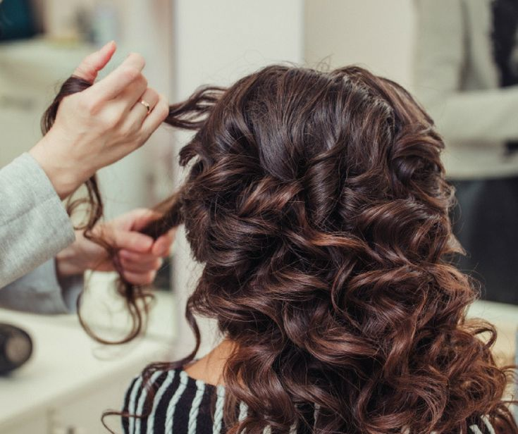 Having a #family occasion in two days? Book an appointment with us for an exclusive #haircut which your cousins will become envy of. Try Salon Volume and experience the change!