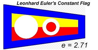 nautical flag for euler's constant