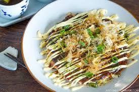 Image result for okonomiyaki