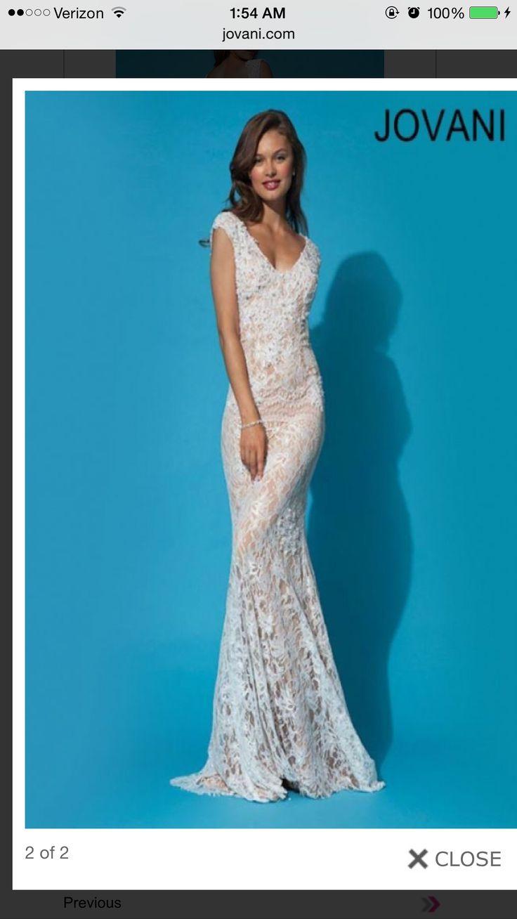 27 best Prom dress images on Pinterest | Formal evening dresses ...