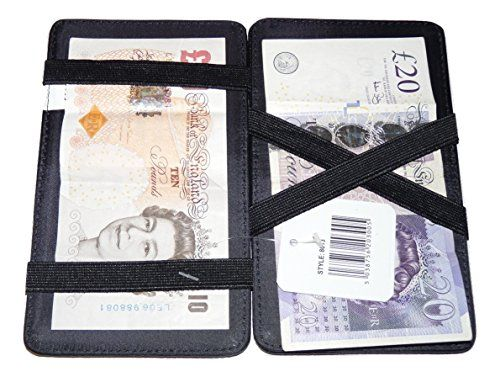 From 3.49 Faux Leather Magic Puzzle Wallet Milkmans Taxi Driver Bus Driver Market Trader