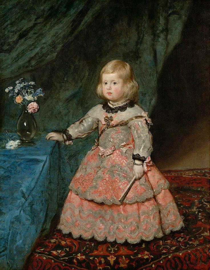 1653/1654. Oil on canvas. 128,5 x 100 cm.  Kunsthistorisches Museum Wien, Gemäldegalerie, Vienna. 321.