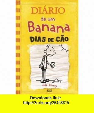 10 best livros images on pinterest banana bananas and brazil diario de um banana dias de cao em portugues do brasil 9788576832768 fandeluxe Choice Image