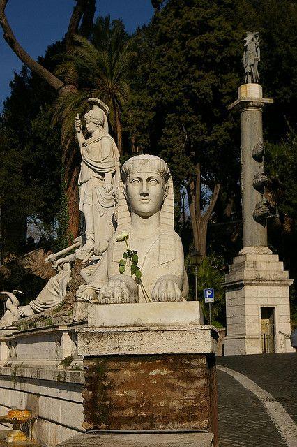 pentecoste in italia