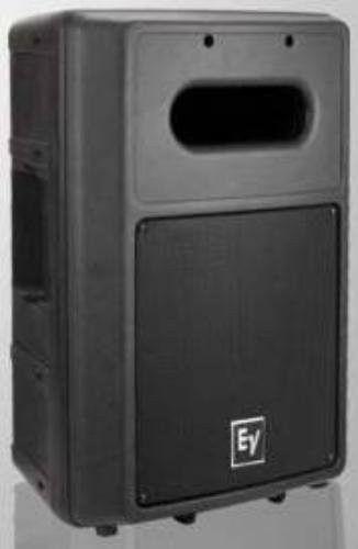 """EV SB122 Electro-Voice 12"""" 400W Passive Subwoofer, Black"""