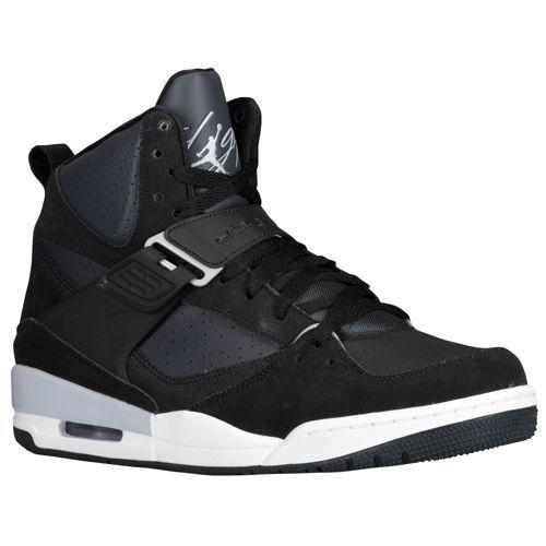 Jordan Flight 45 High IP - Men's - Shoes