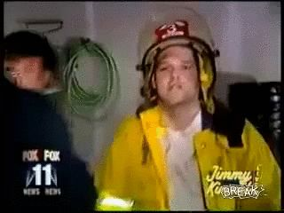 Never forget the firefighter who put out that fire in the house full of marijuana.