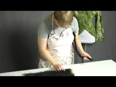 4  Многослойный войлок - YouTube