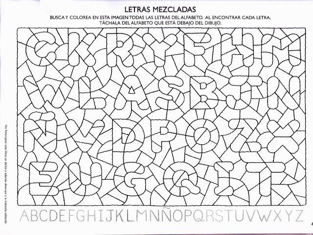 DESCUBRO EL ALFABETO 2. SALLY JOHNSON - Betiana 2 - Picasa Web Albums