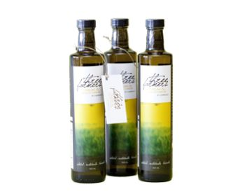 Love there story....Three Farmers Camelina Oil | SaskMade Marketplace  #SaskMade