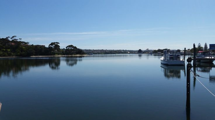 Lakes Entrance North Arm