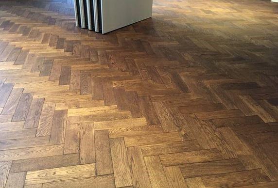 Havwoods Engineered Flooring - LA Loft - BLOG - KKAD - KRAIG KALASHIAN ARCHITECTURE & DESIGN